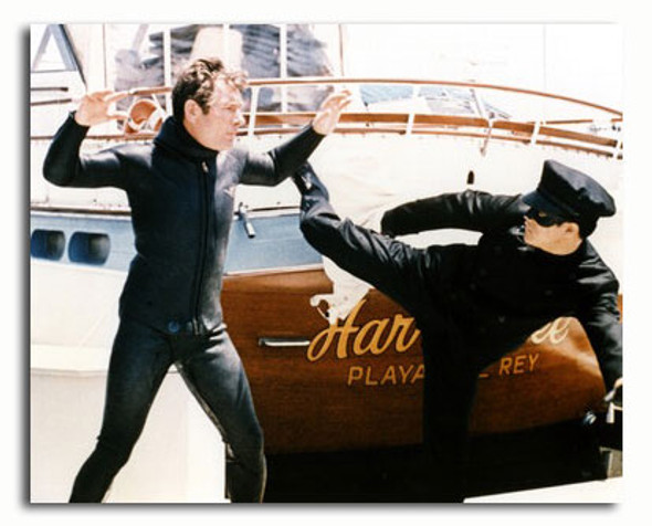 (SS3462797) Bruce Lee  The Green Hornet Movie Photo