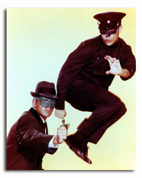 (SS3462810) Cast   The Green Hornet Movie Photo