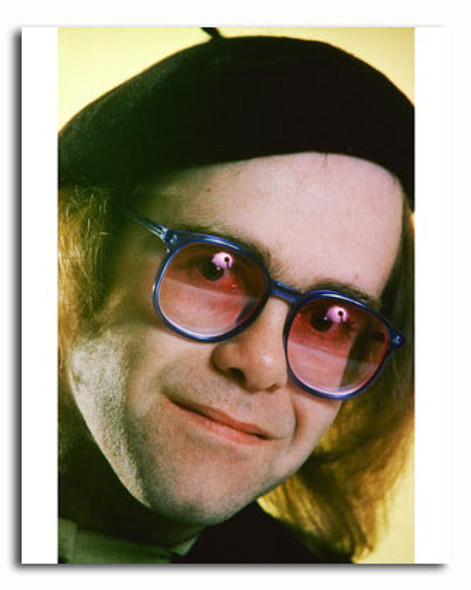 (SS3463161) Elton John Music Photo