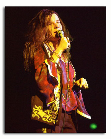 (SS3463252) Janis Joplin Music Photo