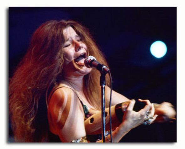 (SS3463265) Janis Joplin Music Photo