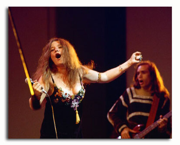 (SS3463278) Janis Joplin Music Photo