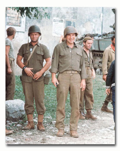 (SS3463317) Telly Savalas  Kelly's Heroes Movie Photo