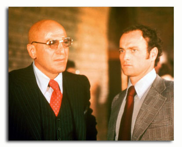 (SS3463408) Cast   Kojak Television Photo