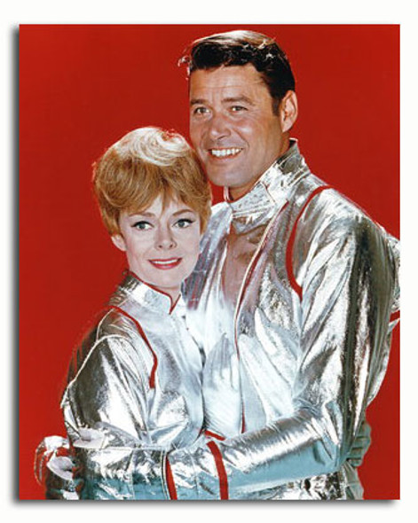 (SS3463564) Cast   Lost in Space Television Photo