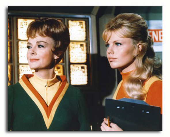 (SS3463577) Cast   Lost in Space Television Photo