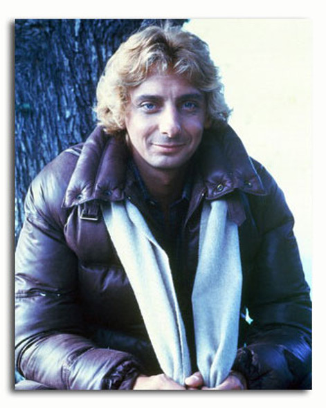 (SS3463668) Barry Manilow Music Photo