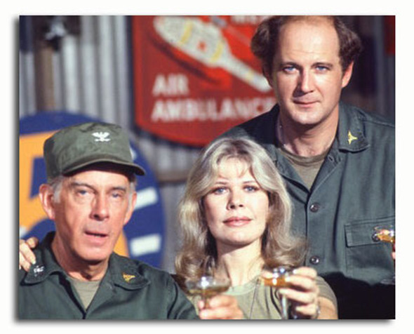 (SS3463746) Cast   M*A*S*H Television Photo