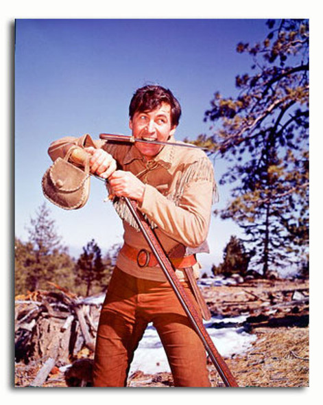 (SS3464162) Fess Parker  Daniel Boone Movie Photo