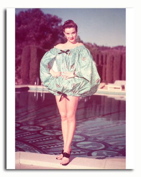 (SS3464253) Jean Peters Movie Photo