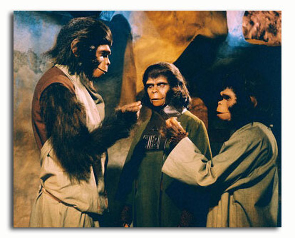 (SS3464318)  Planet of the Apes Television Photo