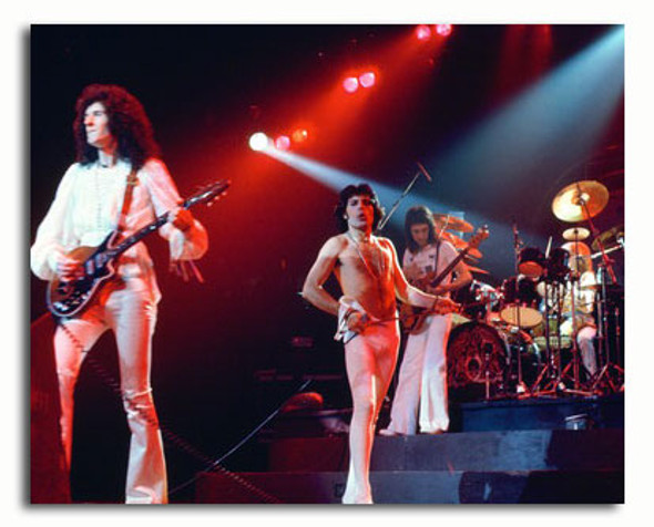 (SS3464435) Queen Music Photo