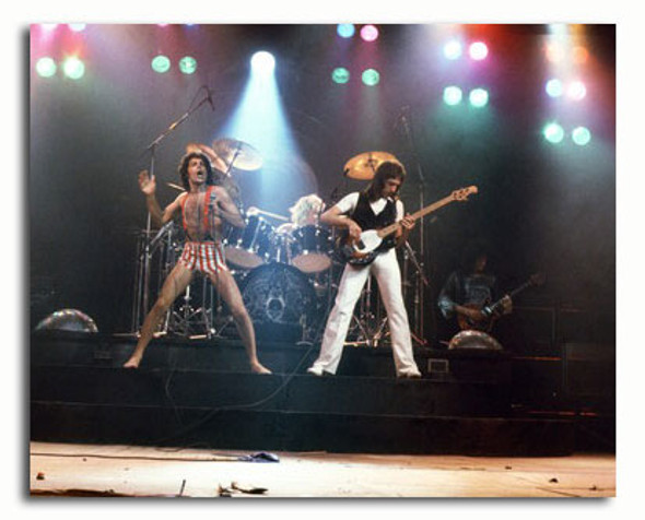 (SS3464552) Queen Music Photo