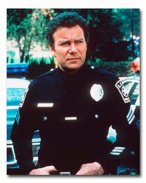 (SS3464825) William Shatner  T.J. Hooker Movie Photo