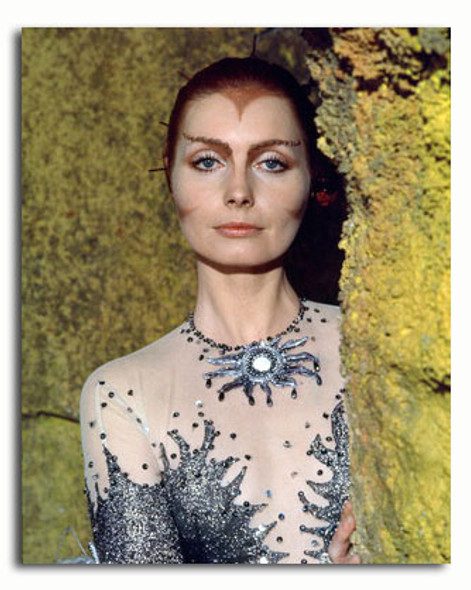 (SS3464942) Catherine Schell  Space: 1999 Television Photo
