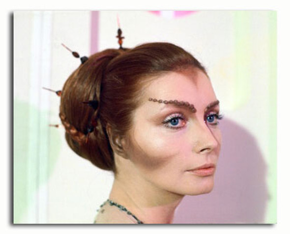 (SS3465033) Catherine Schell  Space: 1999 Television Photo