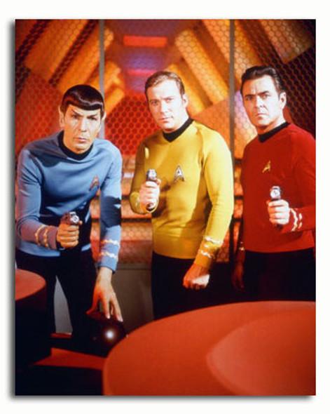 (SS3465228) Cast   Star Trek Television Photo