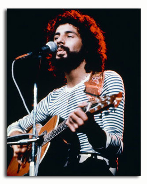 (SS3465241) Cat Stevens Music Photo