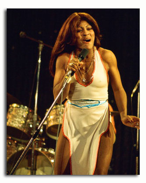 (SS3465384) Tina Turner Music Photo
