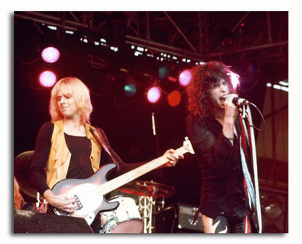 (SS3466164) Aerosmith Music Photo