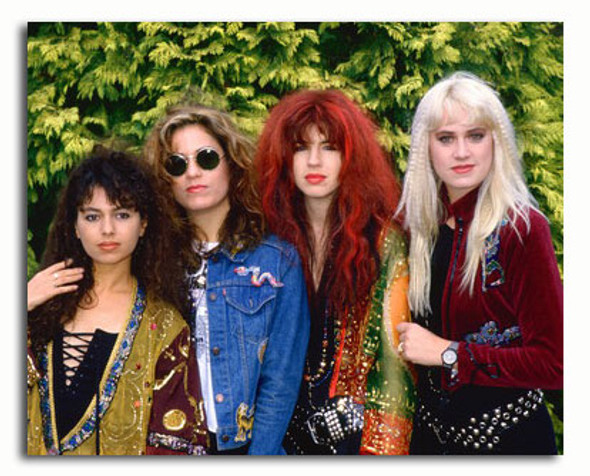 (SS3467620) The Bangles Music Photo