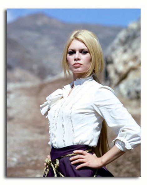 (SS3467711) Brigitte Bardot Movie Photo