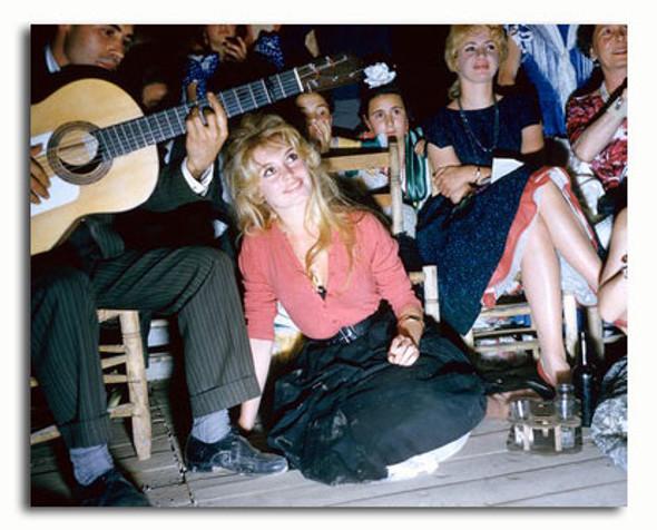 (SS3467724) Brigitte Bardot Movie Photo