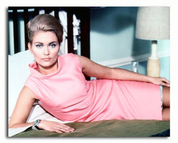 (SS3467815) Alexandra Bastedo  The Champions Movie Photo