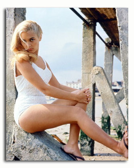 (SS3467828) Alexandra Bastedo Movie Photo