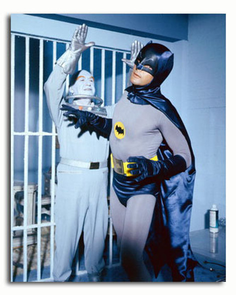 (SS3467867) Adam West  Batman Television Photo
