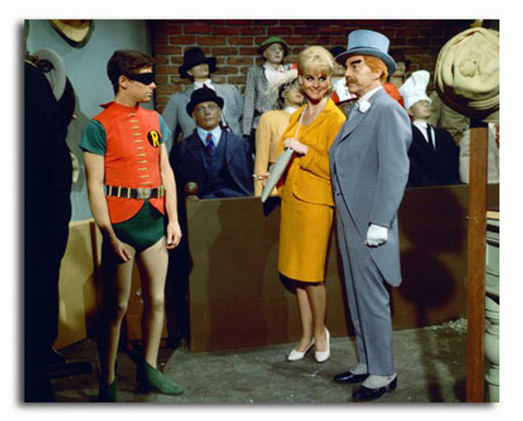 (SS3467919) Burt Ward  Batman Television Photo