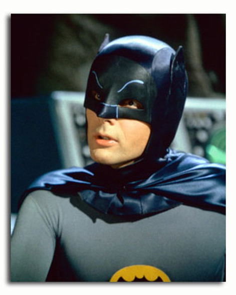 (SS3467945) Adam West  Batman Television Photo