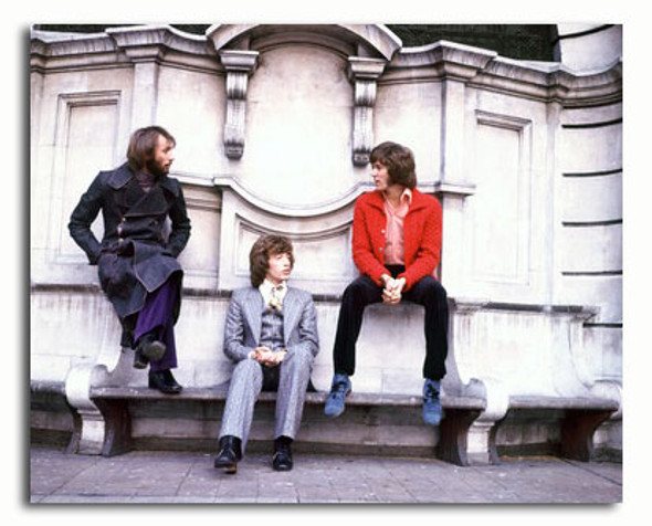 (SS3468205) The Bee Gees Music Photo