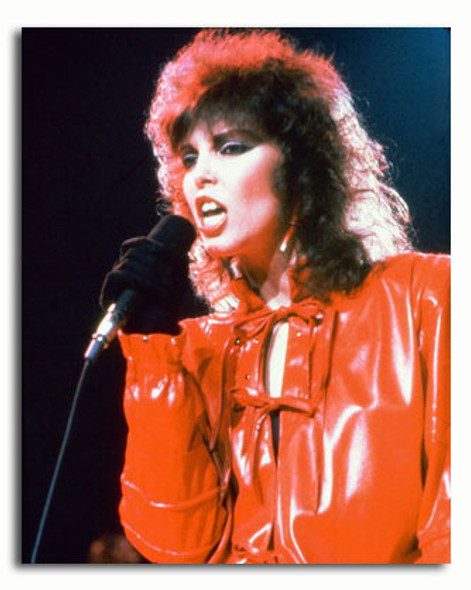 (SS3468322) Pat Benatar Music Photo