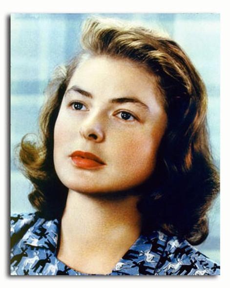 (SS3468543) Ingrid Bergman Movie Photo