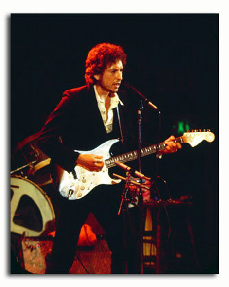 (SS3469843) Bob Dylan Music Photo