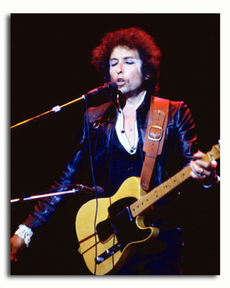 (SS3469856) Bob Dylan Music Photo