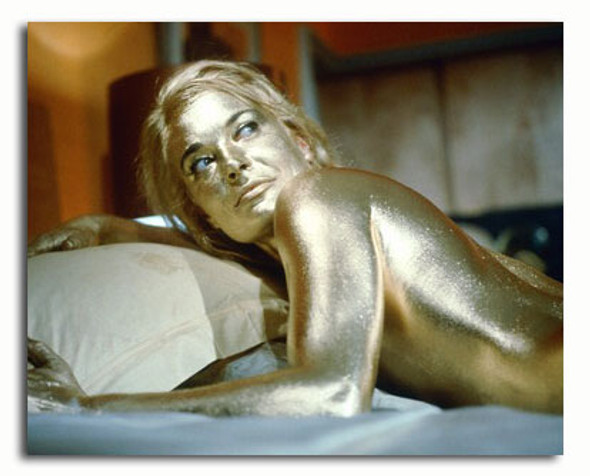 (SS3469895) Shirley Eaton Movie Photo