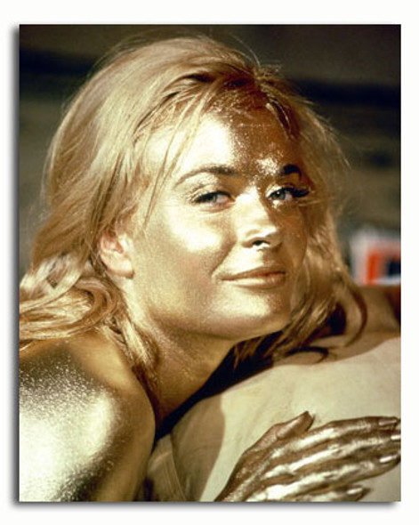 (SS3469908) Shirley Eaton Movie Photo