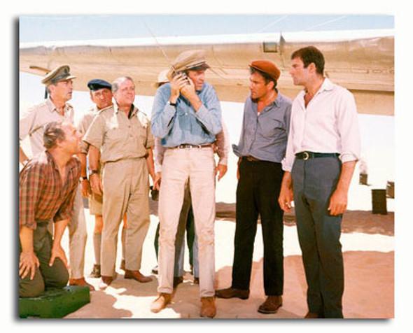 (SS3470051)  The Flight of the Phoenix Movie Photo