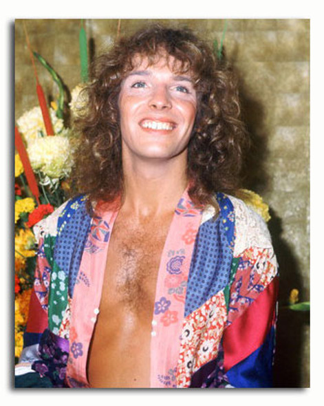 (SS3470116) Peter Frampton Music Photo