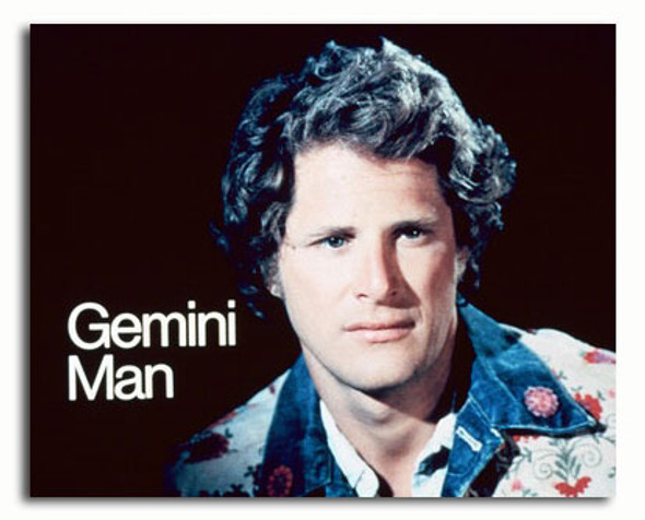 (SS3470220) Ben Murphy  Gemini Man Television Photo