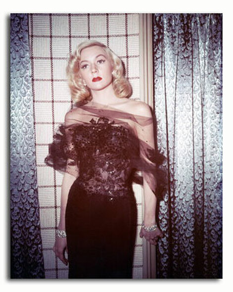 (SS3470324) Gloria Grahame Movie Photo