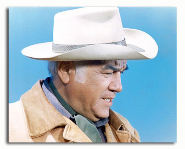 (SS3470376) Lorne Greene  Bonanza Movie Photo