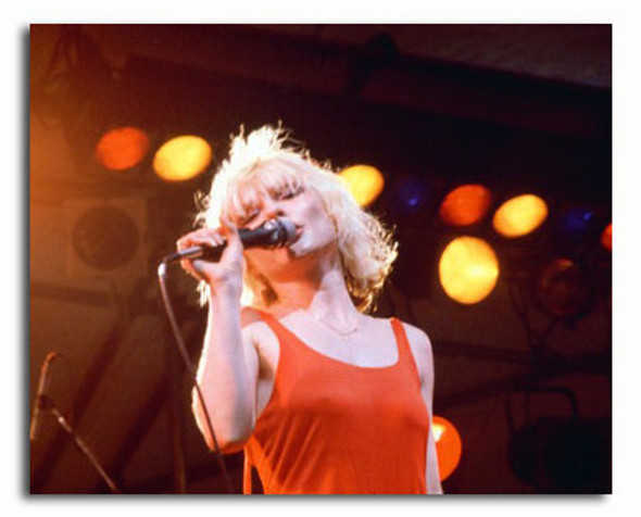 (SS3470493) Deborah Harry Music Photo