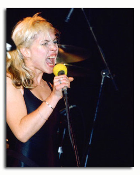 (SS3470506) Deborah Harry Music Photo