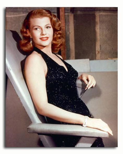 (SS3470571) Rita Hayworth Movie Photo