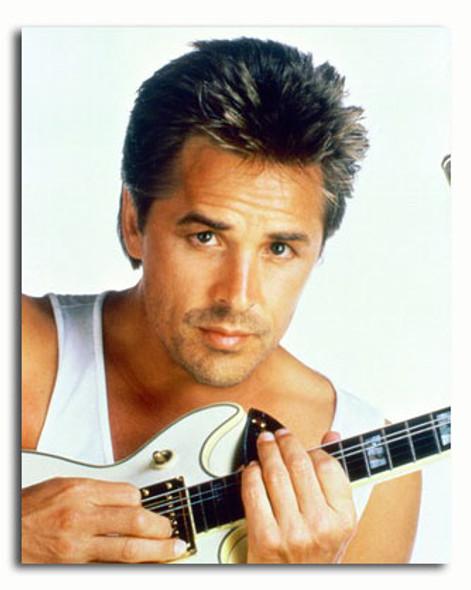 (SS3470779) Don Johnson  Miami Vice Movie Photo