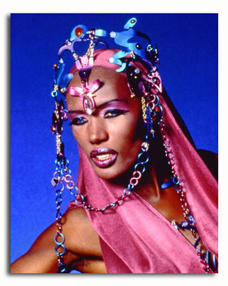 (SS3470805) Grace Jones Movie Photo