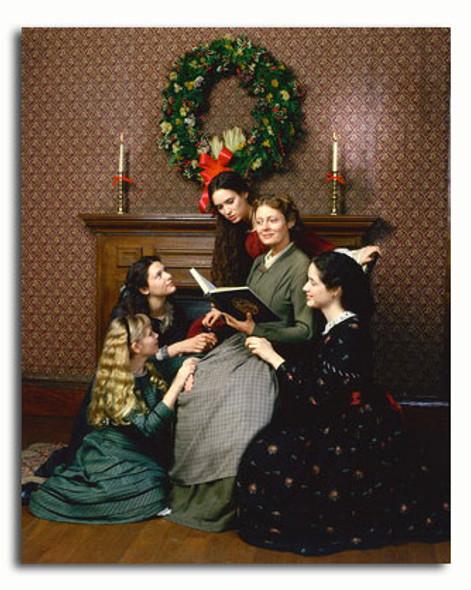 (SS3471000) Cast   Little Women Movie Photo